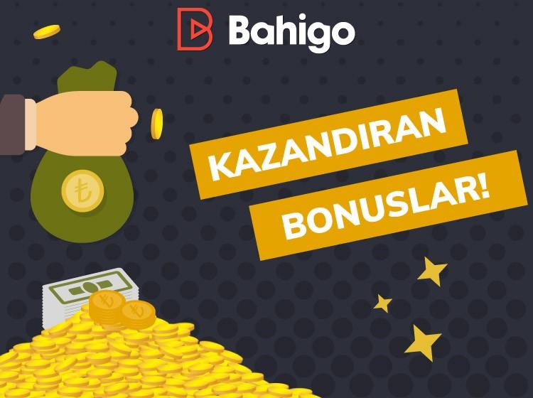 Bahigo Bonuslar