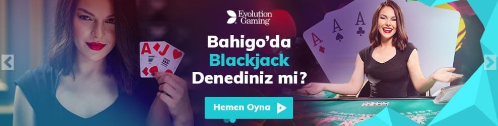 Bahigo Canlı Casino
