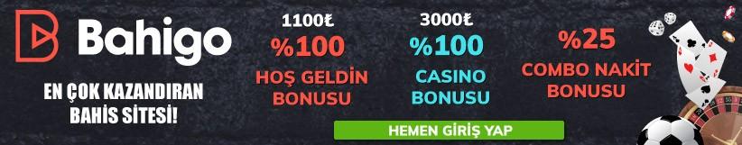 Kazandıran Bonuslar