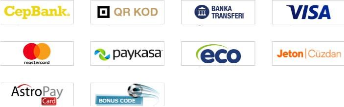 Bahigo Para Yatırma Yöntemleri